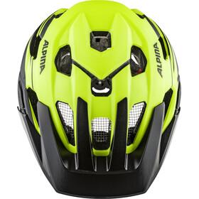 Alpina Anzana L.E. Helmet be visible-black